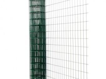 Сварная рулонная сетка Ø2.2 мм, 50х100 мм., 1.5х10 м.пог.