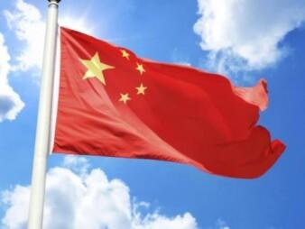 Профнастил Китай