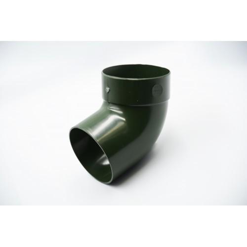 Отвод одномуфтовый 67 (100/75)